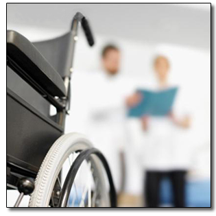Accidents and Long Term Disability Benefits